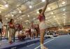 Sam Ito Oklahoma Gymnastics