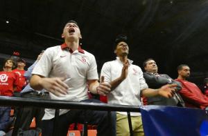 NCAA Gymnastics Championships