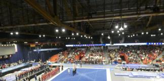 2018 NCAA Men's Gymnastics Championships