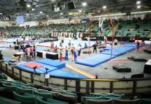Canadian Gymnastics Championships