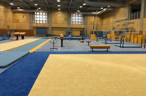 Funabashi Japan Gymnastics Training Center