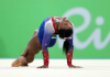 Simone Biles Favored to Win GK U.S. Classic