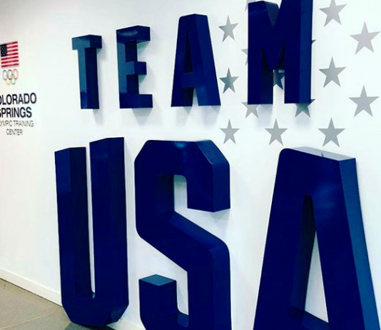 World Team Selection Camp Olympic Training Center