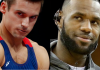 Is Sam Mikulak the Lebron James of Gymnastics