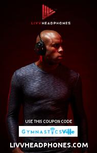 LIVVHeadphones GymnasticsVille Code