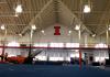Big Ten Champs Illinois Gymnastics Preseason Training