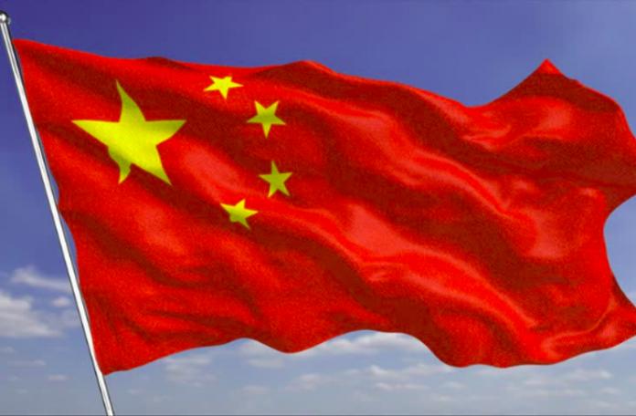 China Captures Gold at Gymnastics World Championships