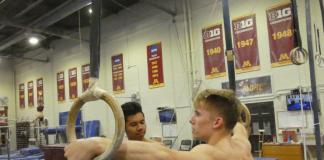 Minnesota Gophers Gymnastics Preseason in Full Swing