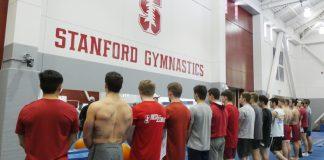 Stanford Gymnasts Modi, Sheppard Set for World Championships