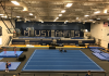 Justin James, Kingwood High School Gymnastics Texas Contenders