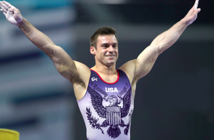 Men's Qualifier | If Mikulak does not compete All-Around, then who will win?