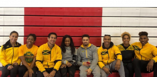GoFundMe Set up for Jamaica Gymnastics National Team