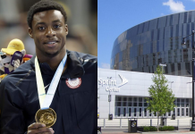 Marvin Kimble on Pan Am Games and U.S. Championships