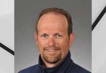 USA Gymnastics Men's VP Dennis McIntyre Resigns
