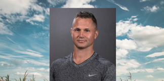 USA Gymnastics next Men's VP, JD Reive is the front runner