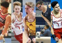 Week 4 Gymnastics Recap, 5 Perfect 10's, Stanford Wins Big