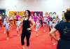 Nicole Langevin Precision Choreography