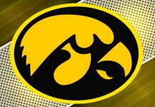 Iowa dropping men's gymnastics