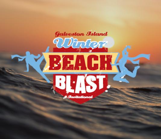 Jerit Pogue - Galveston Island Winter Beach Blast Invitational