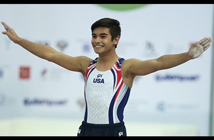 Ruben Padilla World Medalist
